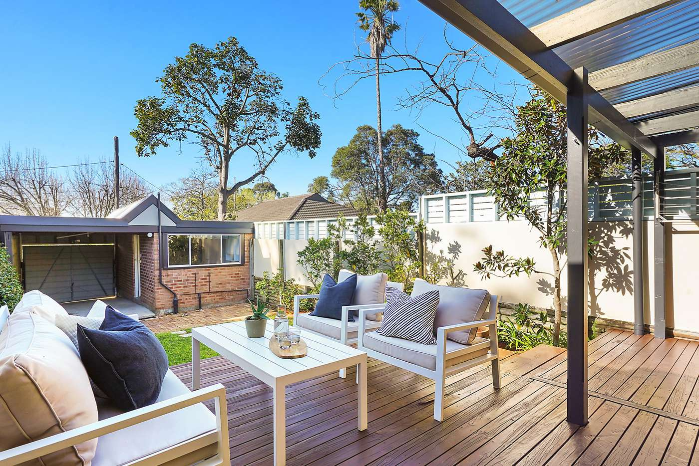 Fifth view of Homely house listing, 33 Slade Street, Naremburn NSW 2065