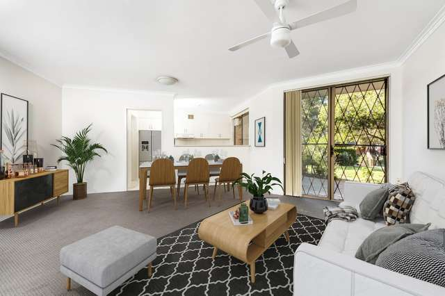 66/17 Medley Street, Chifley ACT 2606