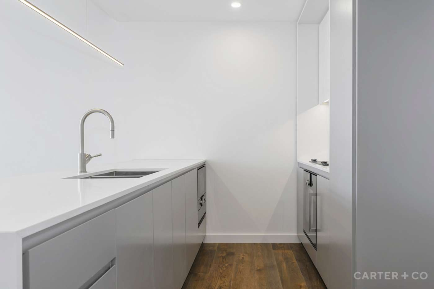 Sixth view of Homely apartment listing, 48/7 State Circle, Forrest ACT 2603