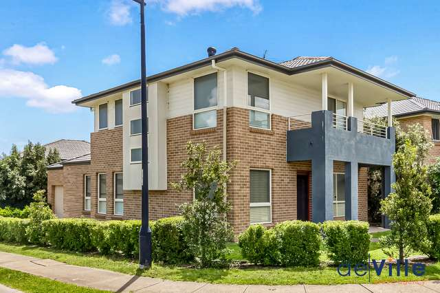 30 Claremont Street, Kellyville Ridge NSW 2155