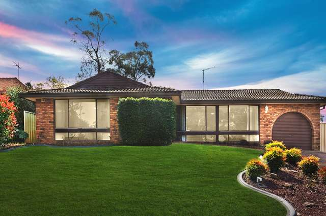 80 Whitby Road, Kings Langley NSW 2147