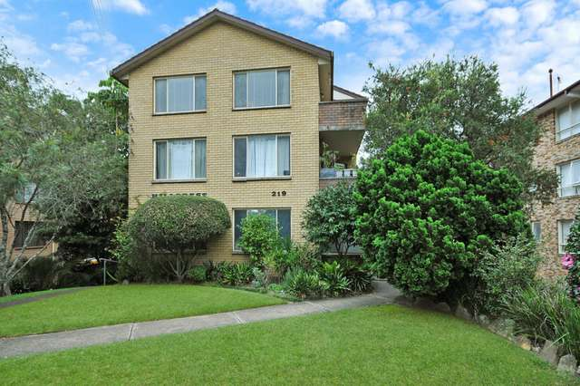 11/219 Peats Ferry Road, Hornsby NSW 2077