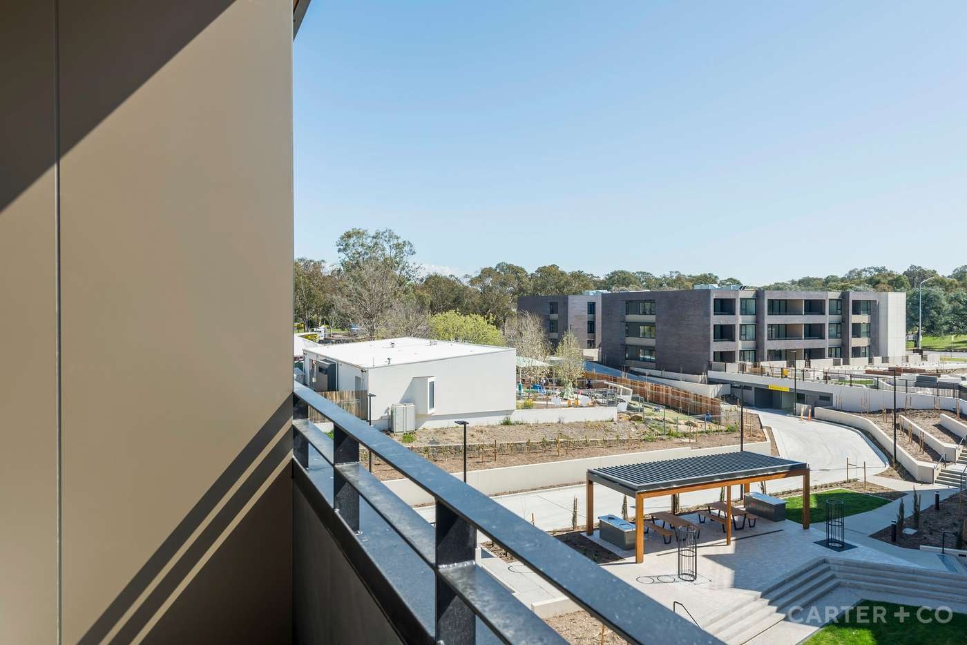 Seventh view of Homely apartment listing, 83/7 State Circle, Forrest ACT 2603