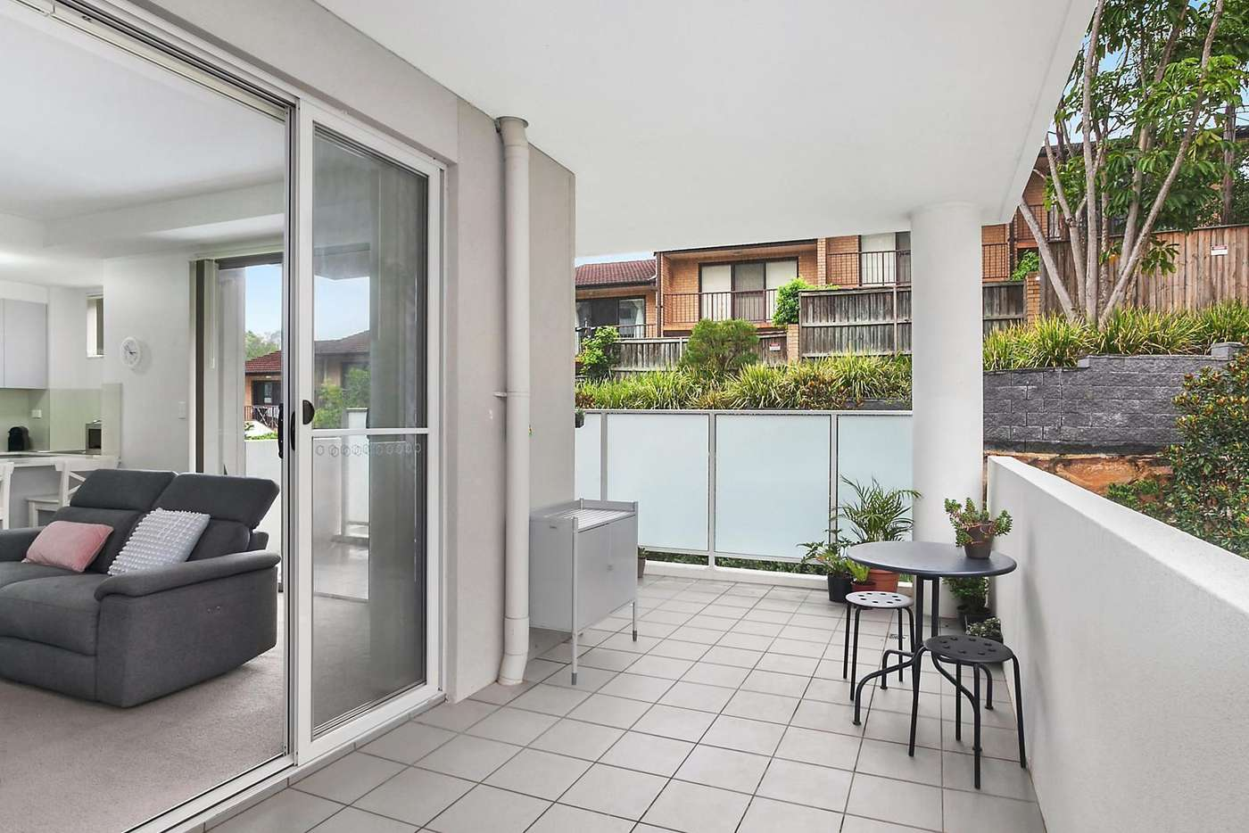 Main view of Homely apartment listing, 16/5 Belair Close, Hornsby NSW 2077