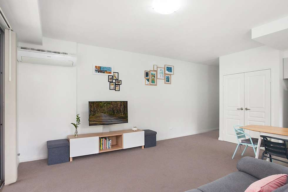 Second view of Homely apartment listing, 16/5 Belair Close, Hornsby NSW 2077