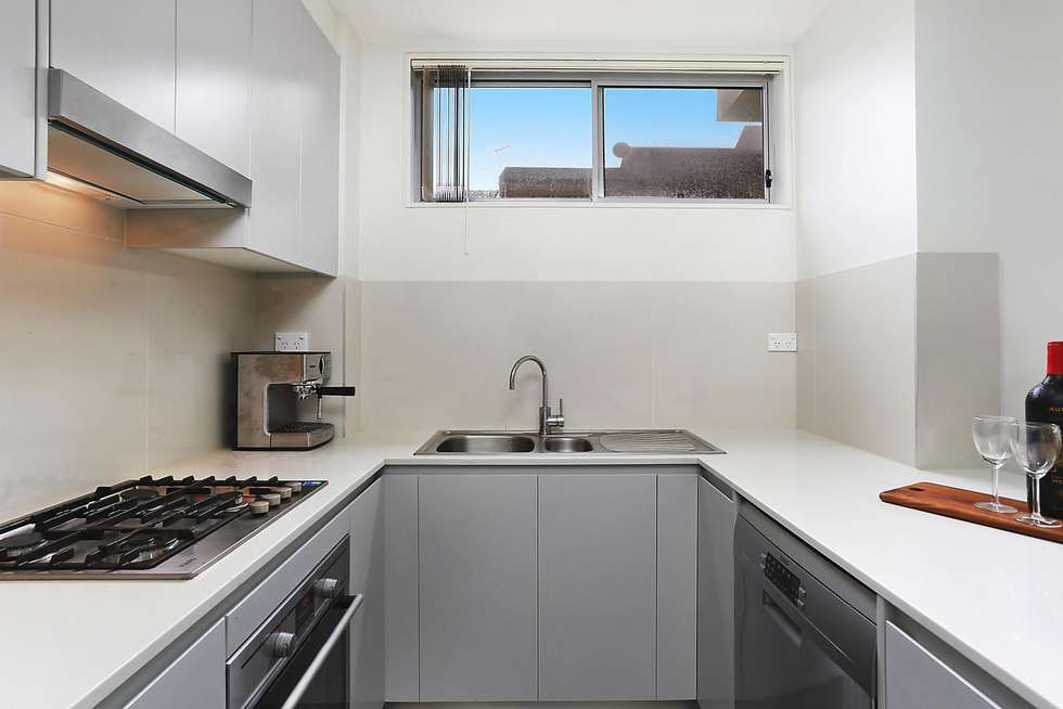 Third view of Homely apartment listing, 16/5 Belair Close, Hornsby NSW 2077