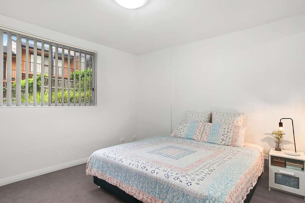 Fourth view of Homely apartment listing, 16/5 Belair Close, Hornsby NSW 2077