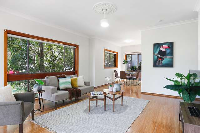 1/6 Arthur Street, Bexley NSW 2207