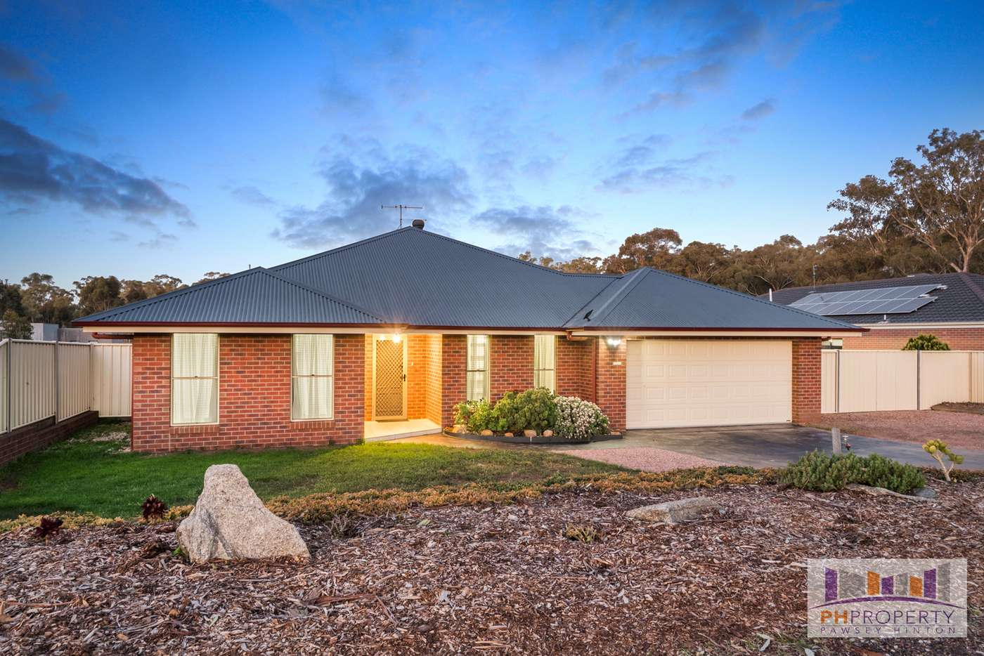 Main view of Homely house listing, 83 Monsants Road, Maiden Gully VIC 3551