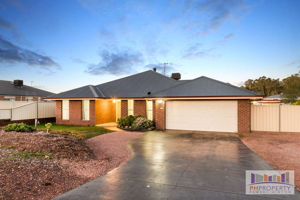 Second view of Homely house listing, 83 Monsants Road, Maiden Gully VIC 3551