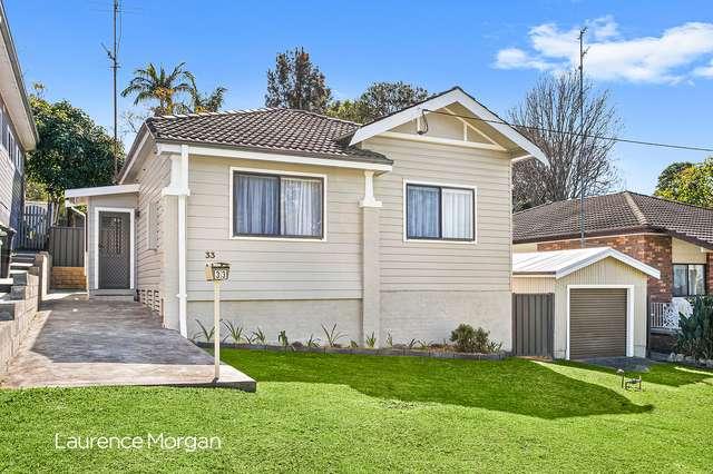 33 High Street, Thirroul NSW 2515