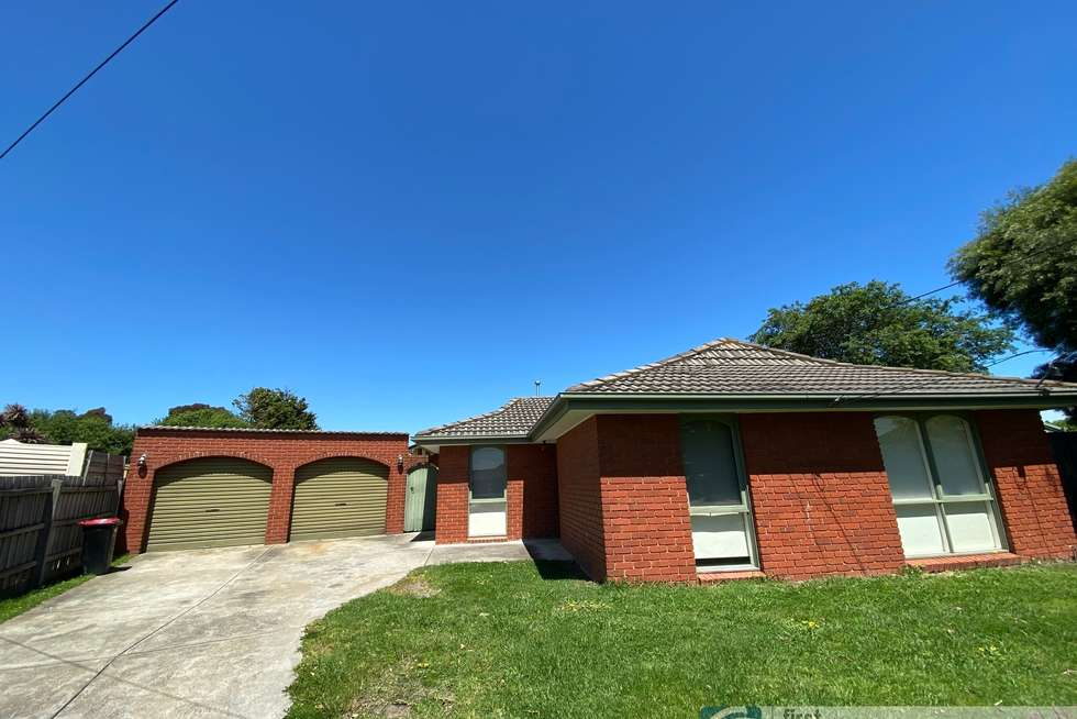 Second view of Homely house listing, 7 Silk Court, Dandenong North VIC 3175