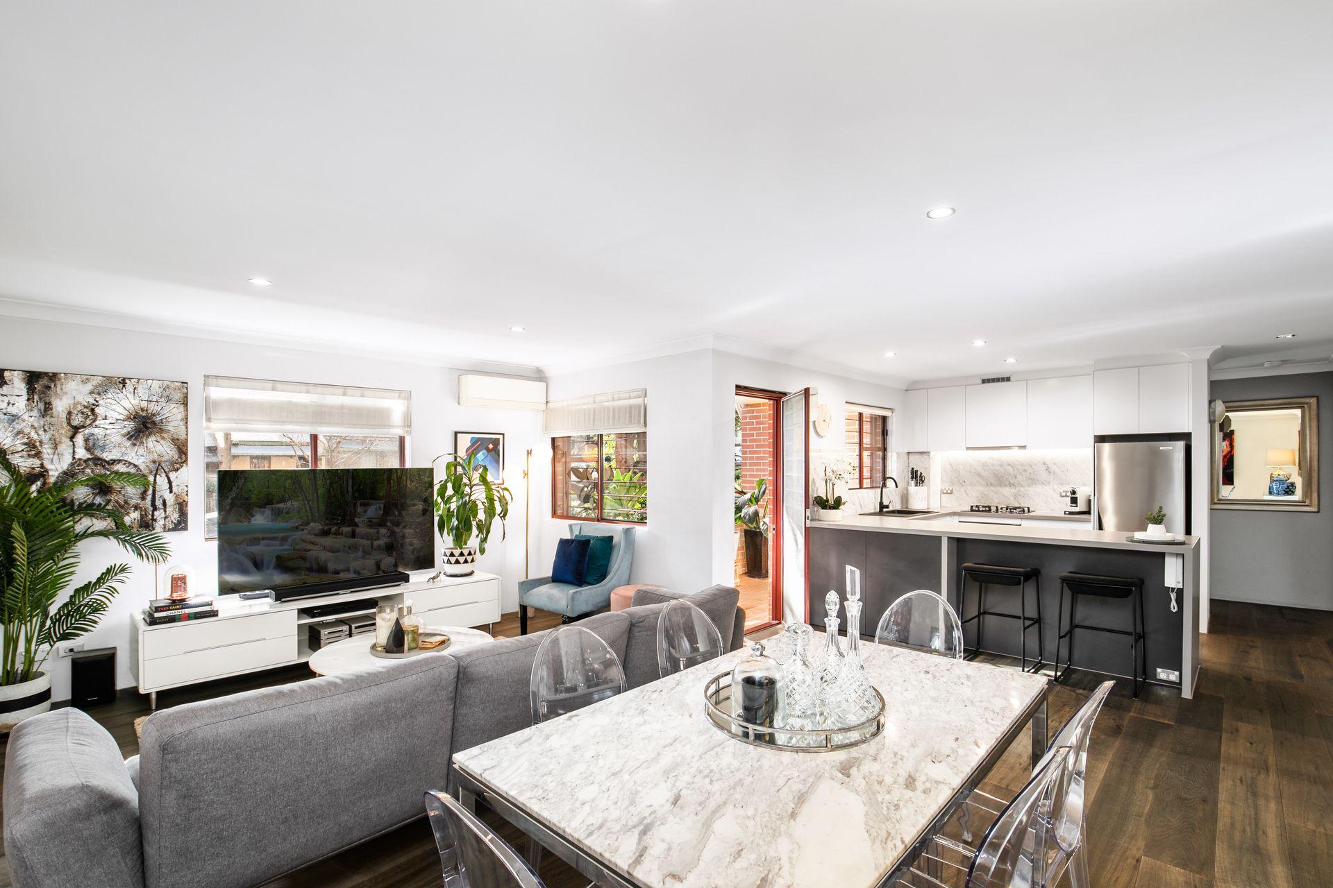 19/2 Kensington Mews, Waterloo NSW 2017 - Apartment For ...