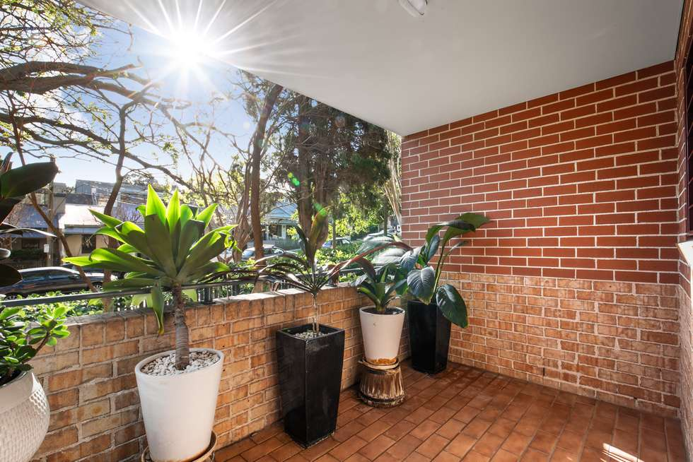 Third view of Homely apartment listing, 19/2 Kensington Mews, Waterloo NSW 2017