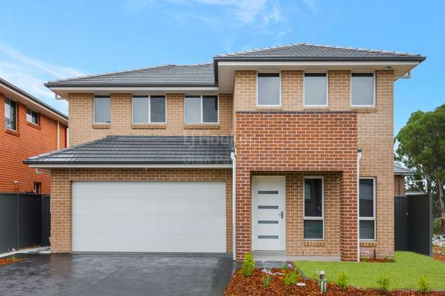 4 Milky Way Street, Leppington NSW 2179