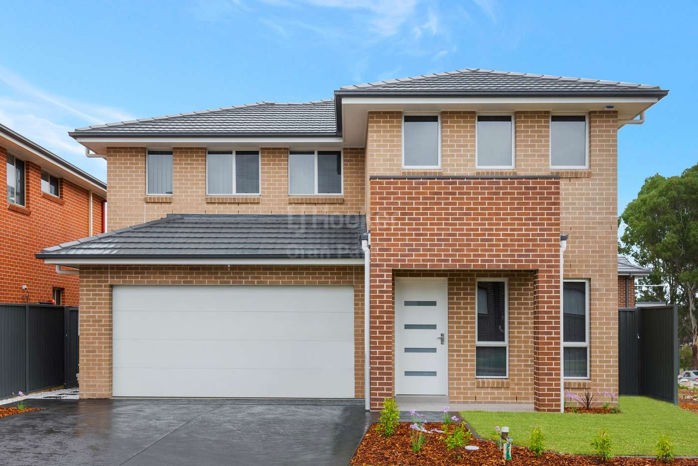 Main view of Homely house listing, 4 Milky Way Street, Leppington NSW 2179