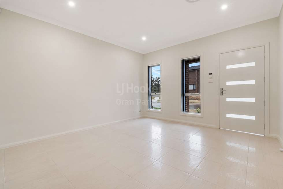 Second view of Homely house listing, 4 Milky Way Street, Leppington NSW 2179