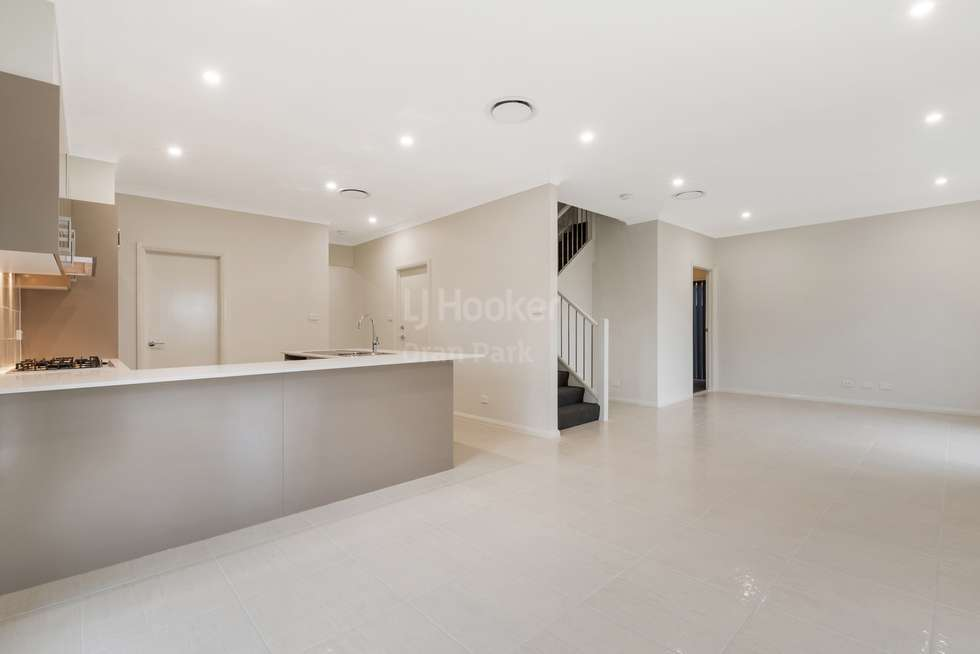 Fourth view of Homely house listing, 4 Milky Way Street, Leppington NSW 2179