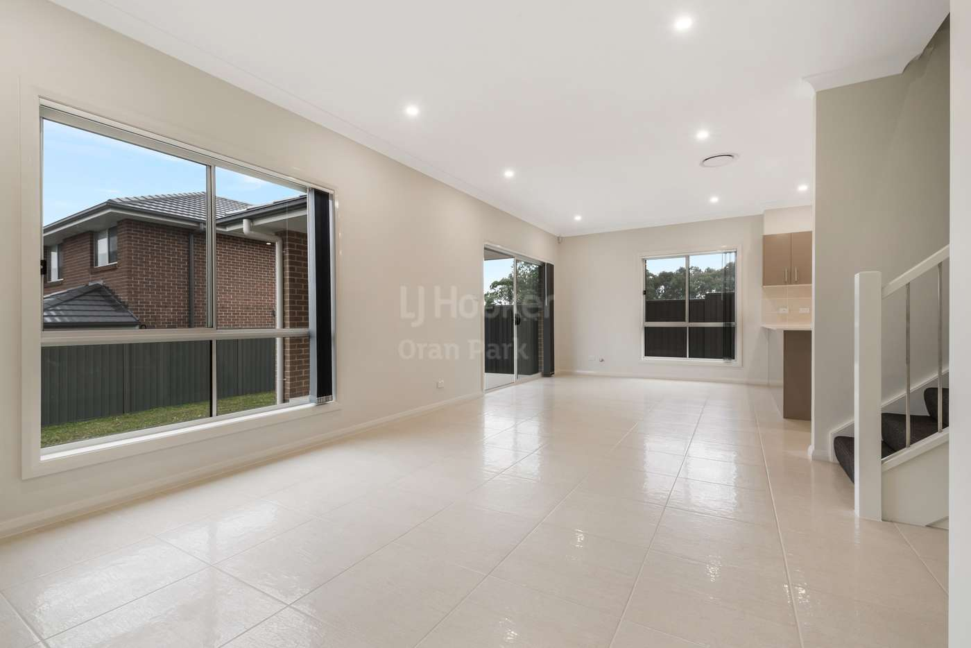 Fifth view of Homely house listing, 4 Milky Way Street, Leppington NSW 2179