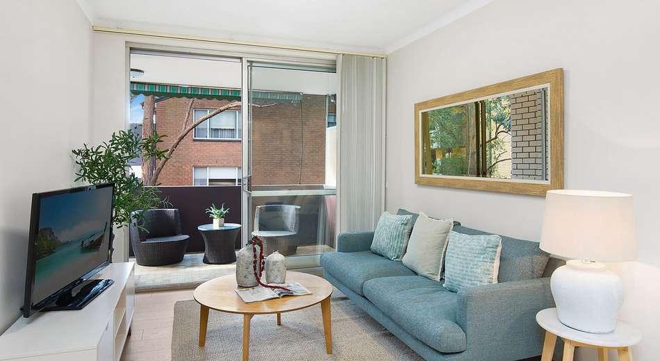 36/34 Edensor Street, Epping NSW 2121