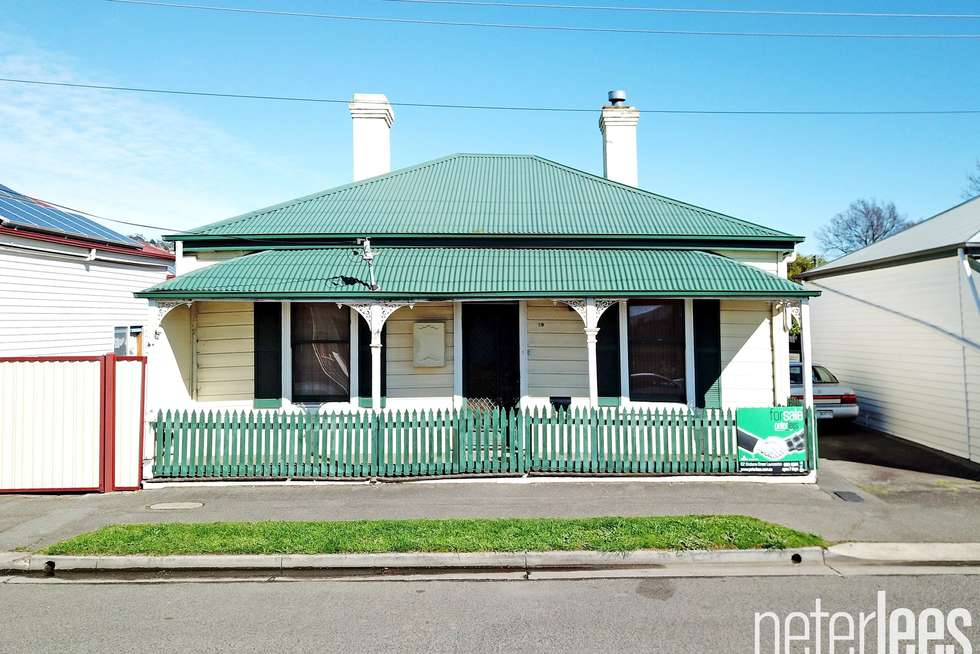 Third view of Homely house listing, 19 Holbrook Street, Invermay TAS 7248