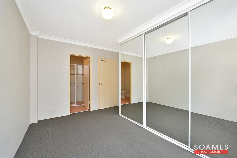 Third view of Homely unit listing, 27/37 Sherbrook Road, Hornsby NSW 2077