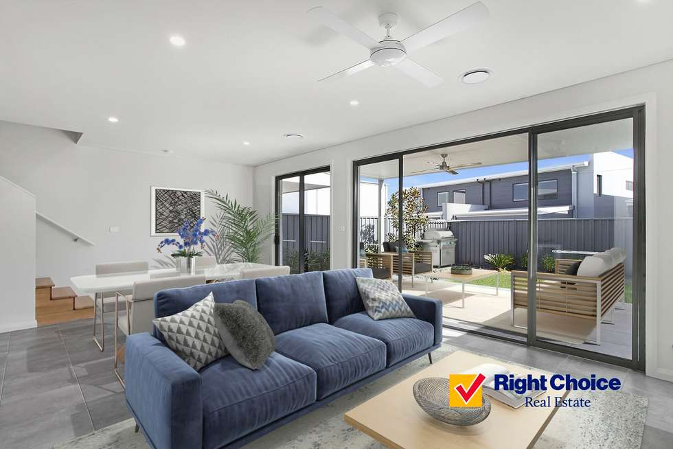 Fifth view of Homely house listing, 22 Cormorant Way, Shell Cove NSW 2529