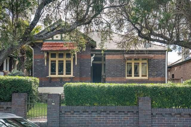 20 Gould Avenue, Lewisham NSW 2049