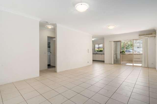 2/6-8 Hargrave Road, Auburn NSW 2144