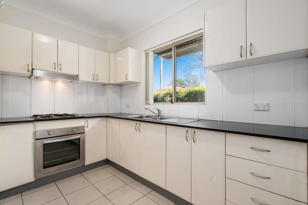 Third view of Homely apartment listing, 2/6-8 Hargrave Road, Auburn NSW 2144