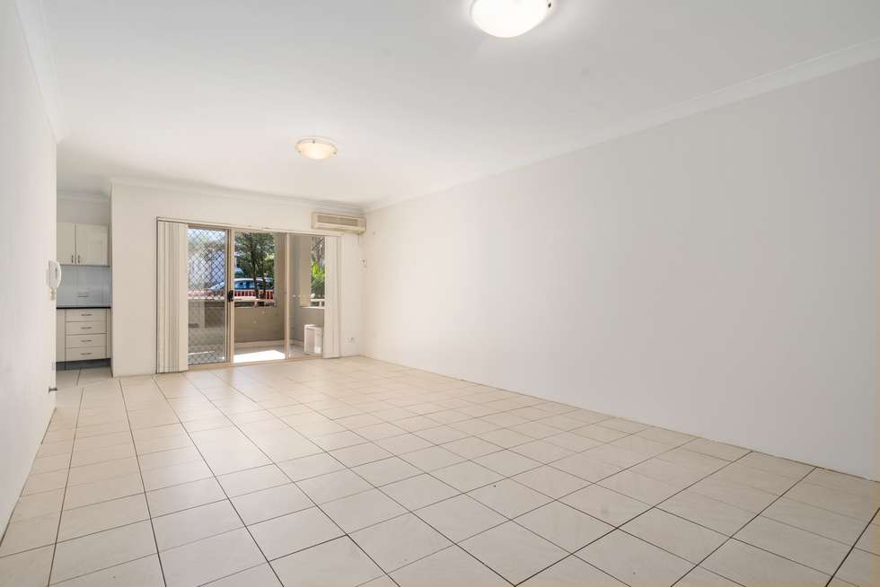 Fourth view of Homely apartment listing, 2/6-8 Hargrave Road, Auburn NSW 2144