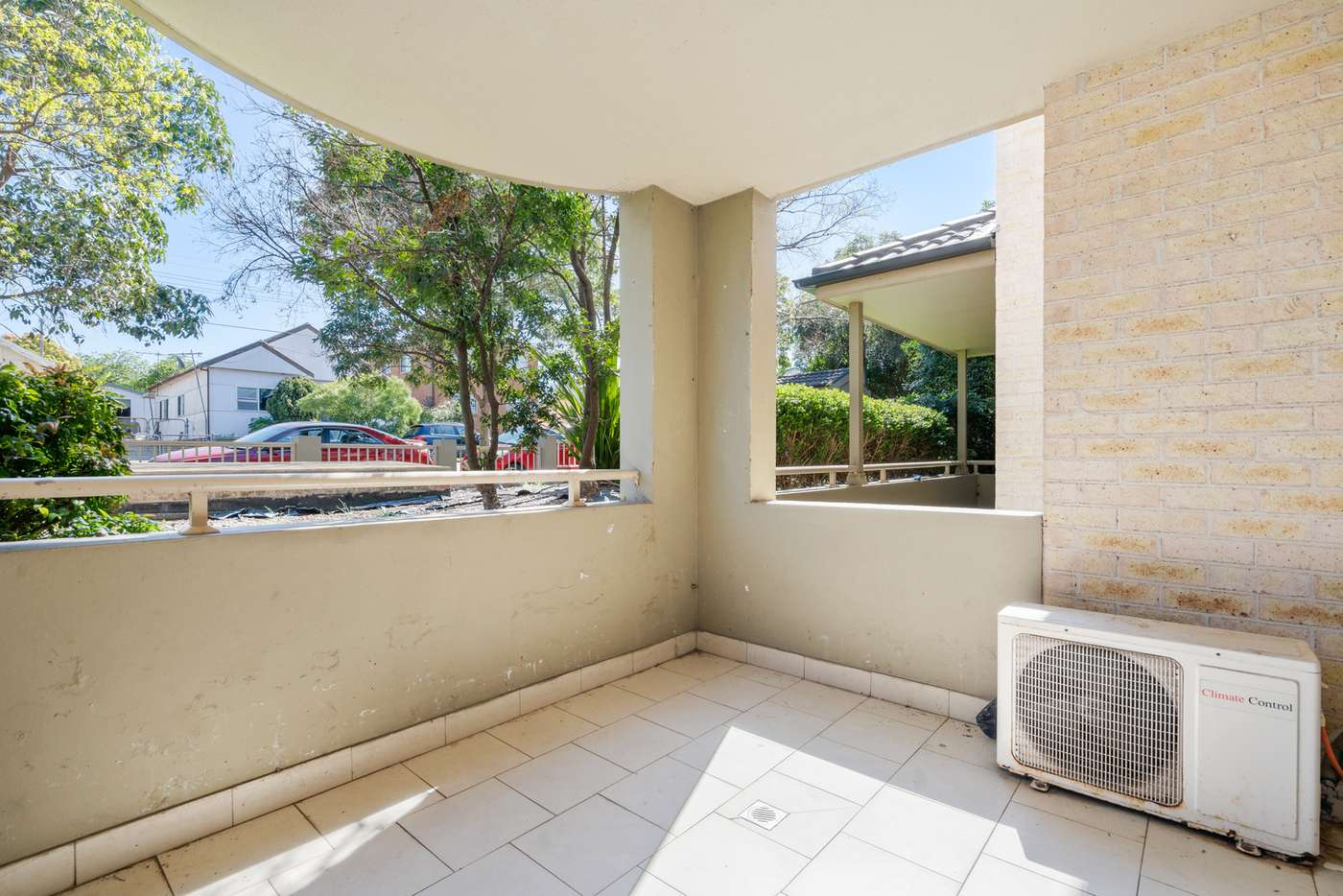 Fifth view of Homely apartment listing, 2/6-8 Hargrave Road, Auburn NSW 2144