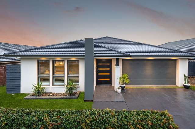 17 Leeuwin Road, Gledswood Hills NSW 2557