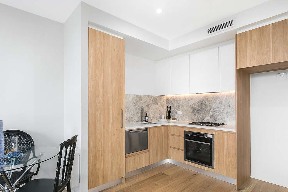 Third view of Homely apartment listing, 74/2 Lodge Street, Hornsby NSW 2077