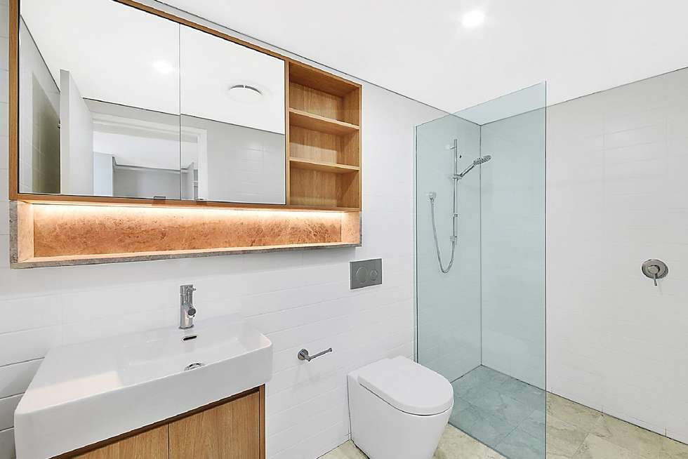 Fourth view of Homely apartment listing, 74/2 Lodge Street, Hornsby NSW 2077