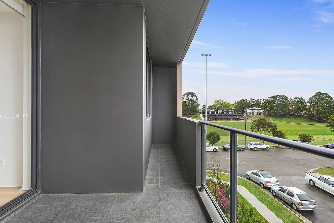 Fifth view of Homely apartment listing, 74/2 Lodge Street, Hornsby NSW 2077