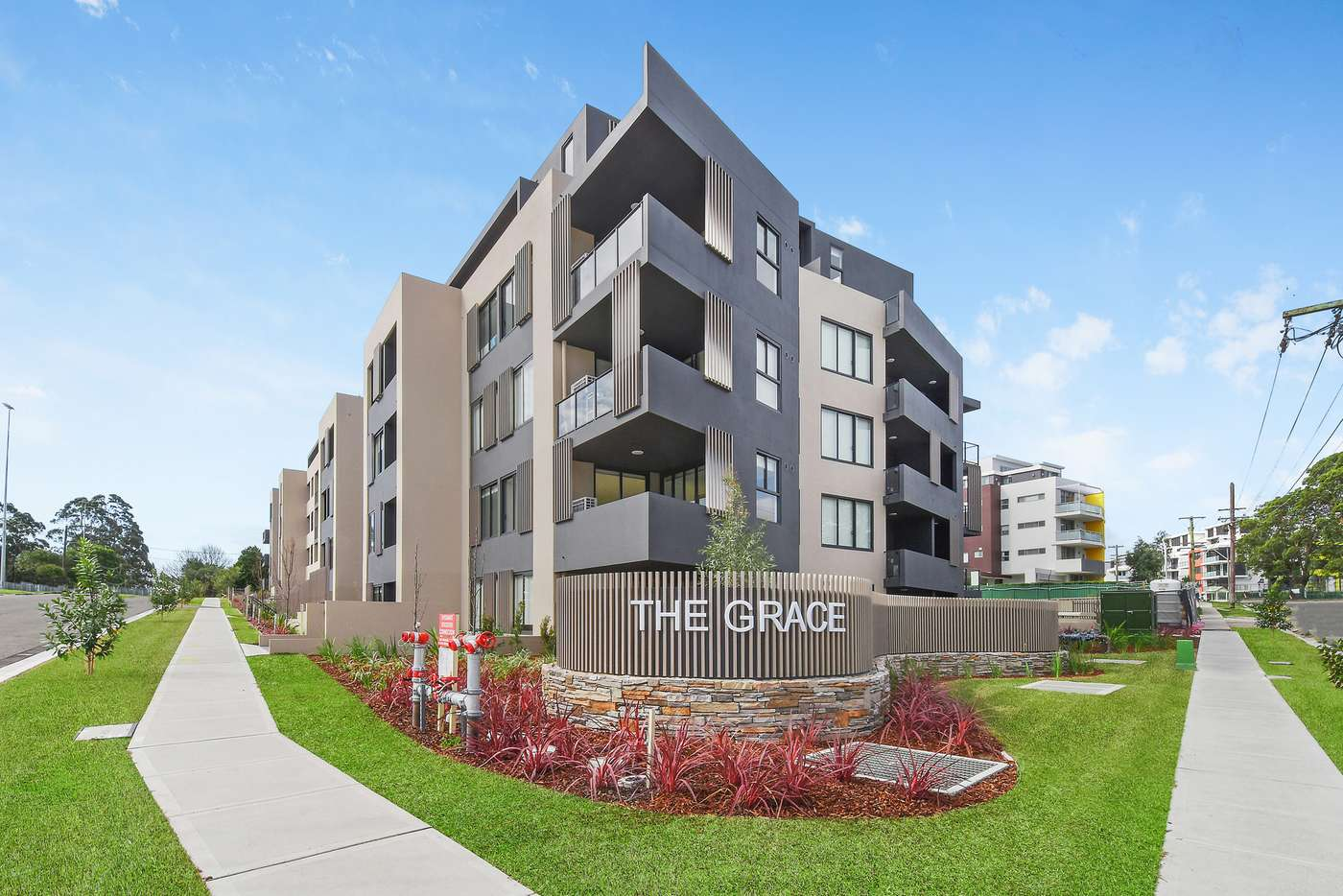 Sixth view of Homely apartment listing, 74/2 Lodge Street, Hornsby NSW 2077