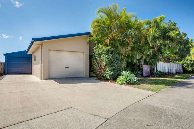 5 Shelley Close, Cannonvale QLD 4802