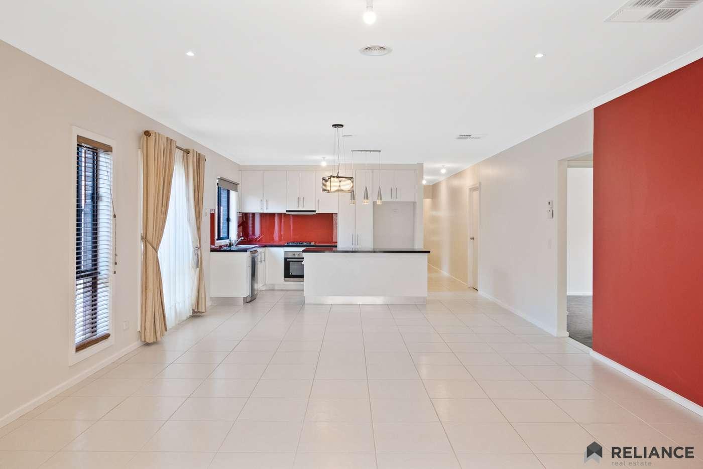 Fifth view of Homely house listing, 14 Montezuma Avenue, Truganina VIC 3029