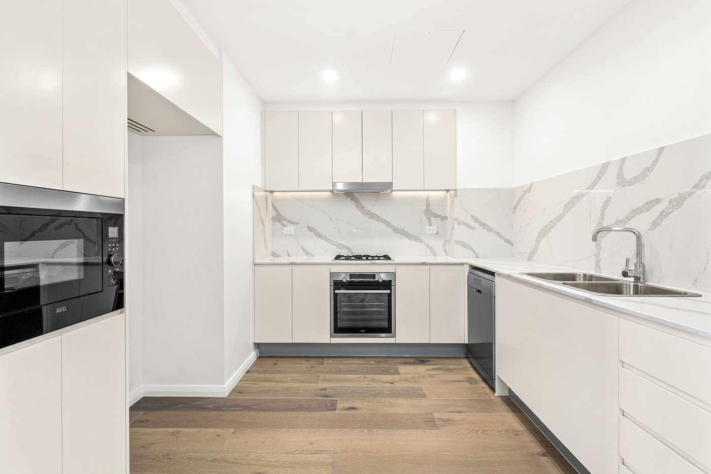 Main view of Homely apartment listing, 309/365-377 Rocky Point Road, Sans Souci NSW 2219