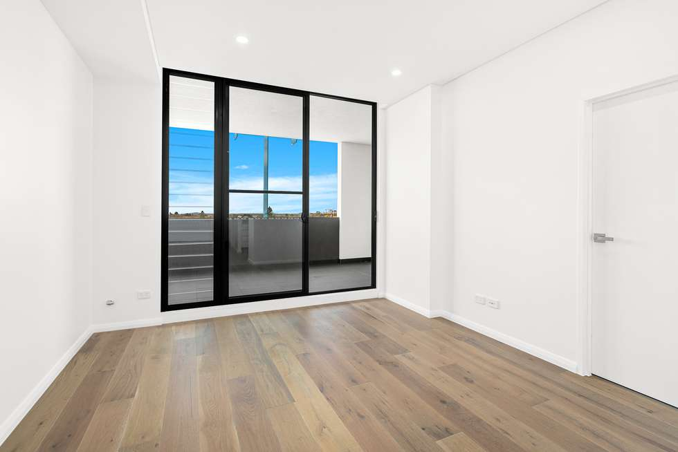 Second view of Homely apartment listing, 309/365-377 Rocky Point Road, Sans Souci NSW 2219