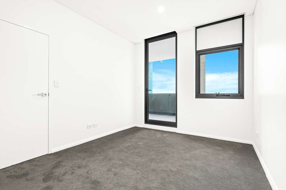Third view of Homely apartment listing, 309/365-377 Rocky Point Road, Sans Souci NSW 2219