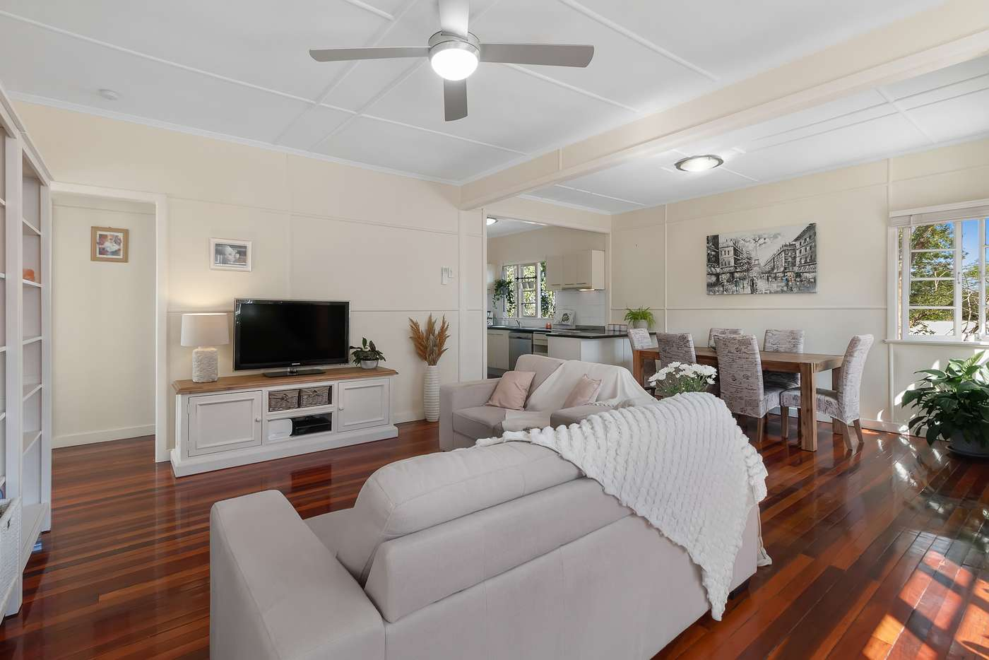 Main view of Homely house listing, 757 Cavendish Road, Holland Park QLD 4121