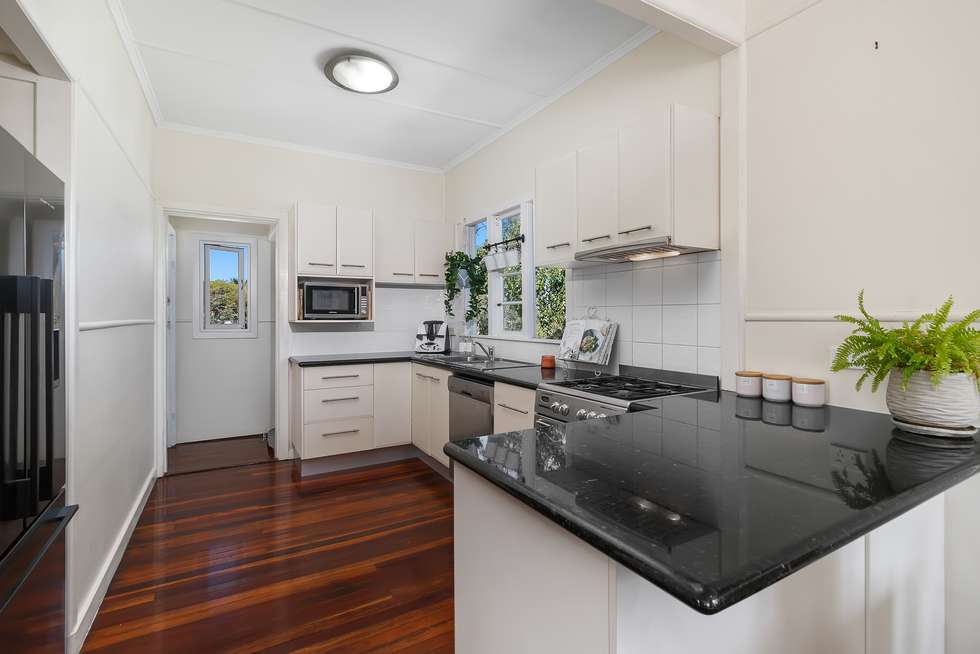 Second view of Homely house listing, 757 Cavendish Road, Holland Park QLD 4121