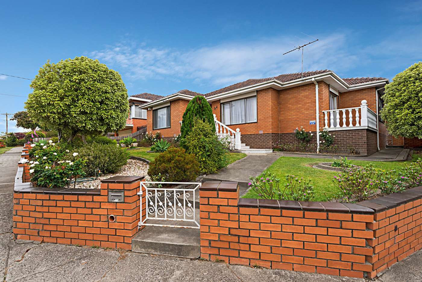 Main view of Homely house listing, 1 Eggleton Court, Preston VIC 3072