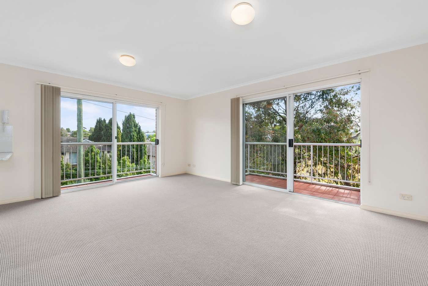 Main view of Homely apartment listing, 7/48 Albert Street, Hornsby NSW 2077