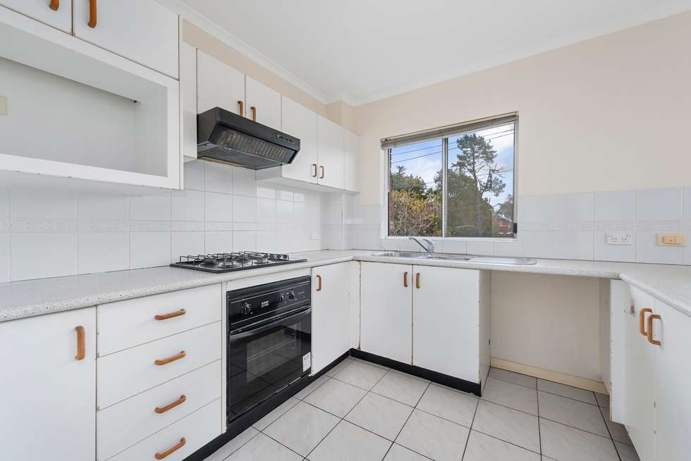 Second view of Homely apartment listing, 7/48 Albert Street, Hornsby NSW 2077