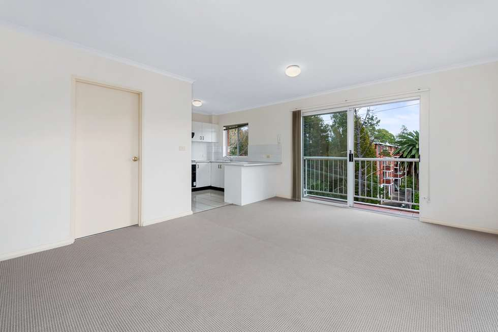 Third view of Homely apartment listing, 7/48 Albert Street, Hornsby NSW 2077