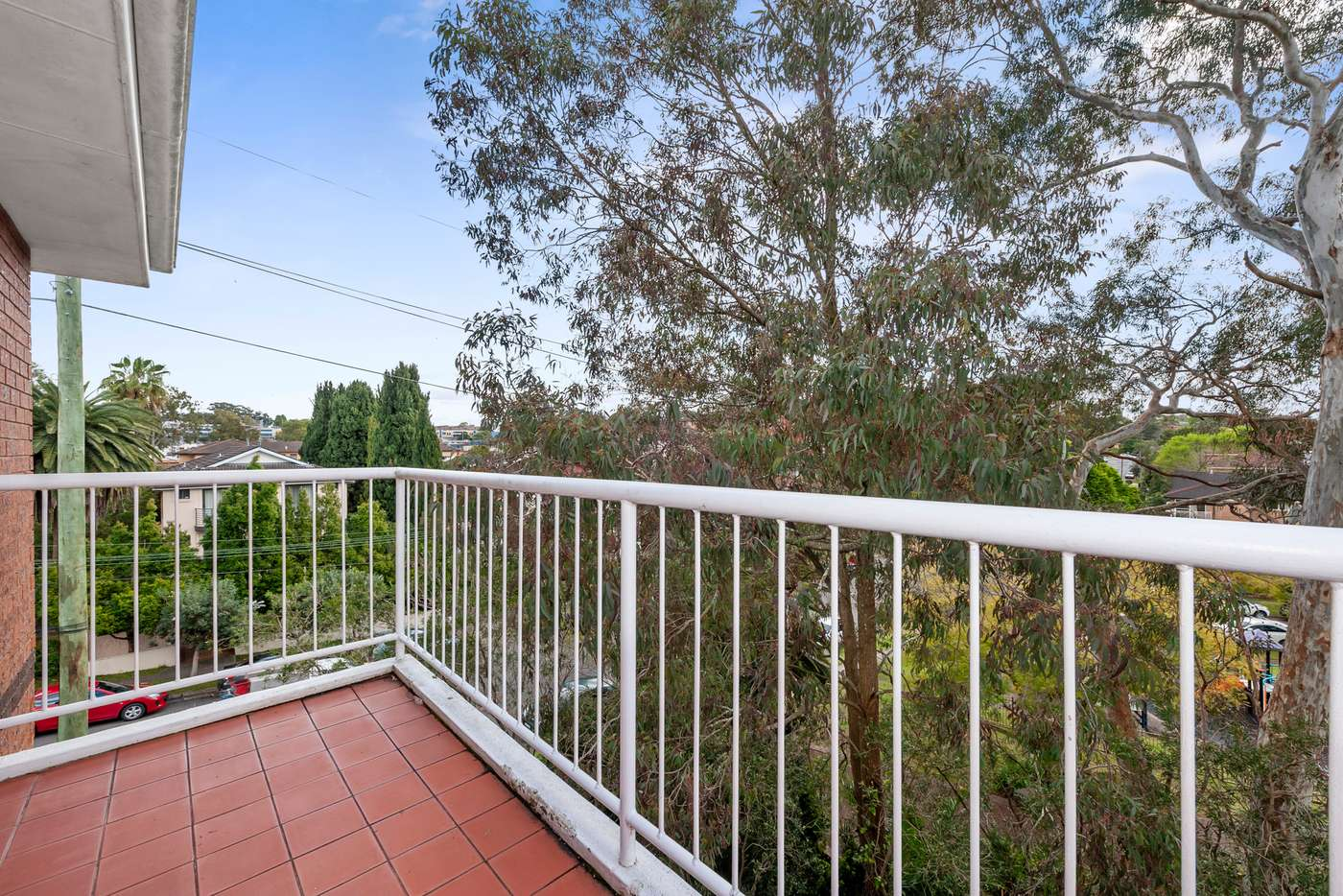 Sixth view of Homely apartment listing, 7/48 Albert Street, Hornsby NSW 2077