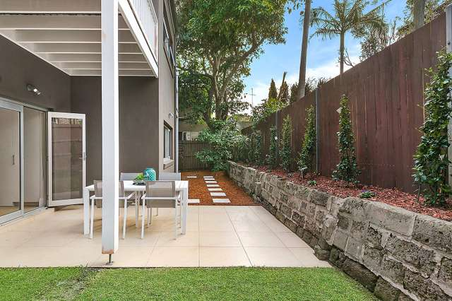 1/6 Kent Street, Waverley NSW 2024